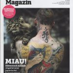 Tatowier Magazin
